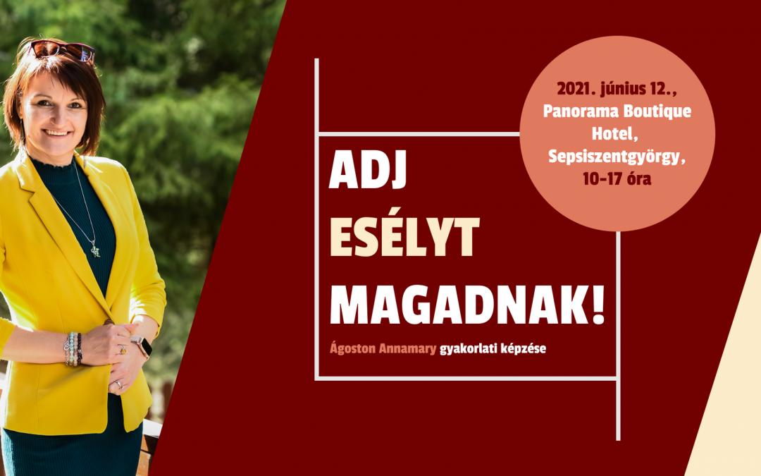 AEM 3 – 2021 / 06 / 12